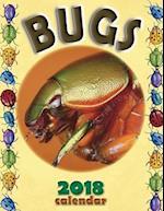 Bugs 2018 Calendar