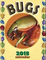 Bugs 2018 Calendar (UK Edition)