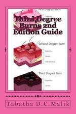 Third Degree Burns 2nd Edition Guide