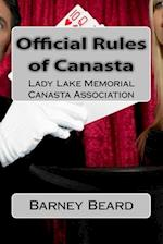 Official Rules of Canasta