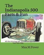 The Indianapolis 500-Facts and Fun