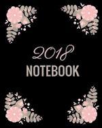 2018 Notebook
