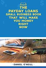 The Payday Loans Small Business Book That Will Make You Money Right Now