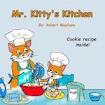 Mr. Kitty's Kitchen