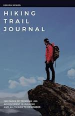 Hiking Trail Journal