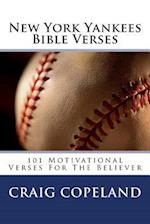 New York Yankees Bible Verses