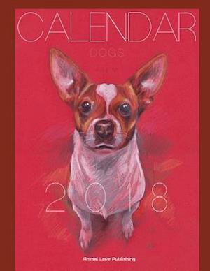 Calendar Dogs 2018