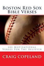Boston Red Sox Bible Verses