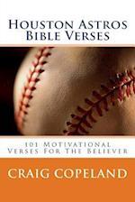 Houston Astros Bible Verses