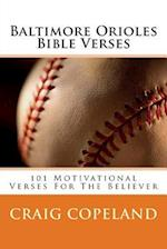 Baltimore Orioles Bible Verses