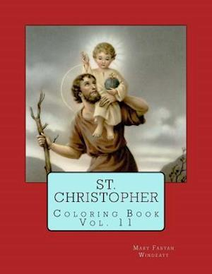St. Christopher Coloring Book