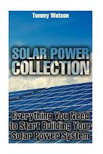 Solar Power Collection