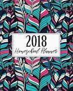 2018 Homeschool Planner