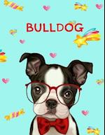 Bulldog Notebook