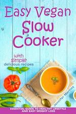 Easy Vegan Slow Cooker