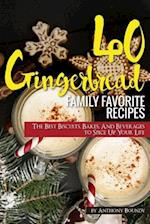 40 Gingerbread Family Favorite Recipes