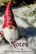 My Christmas Notes