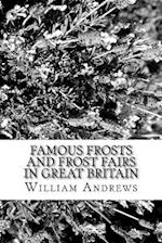 Famous Frosts and Frost Fairs in Great Britain