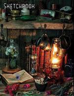 Sketchbook (Wicca)