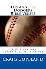 Los Angeles Dodgers Bible Verses