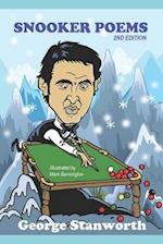 Snooker Poems (2nd Edition)