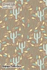 Desert Life Lined Journal