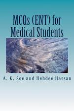 McQs (Ent) for Medical Students