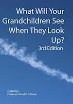 What Will Your Grandchildren See When They Look Up?