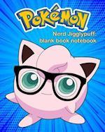 Nerd Jigglypuff Pokemon