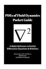Pdes of Fluid Dynamics Pocket Guide