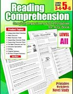 Reading Comprehension 5th Grade