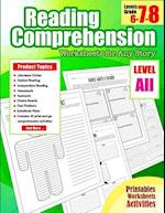 Reading Comprehension 7th Grade