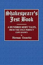 Shakespeare's Jest Book