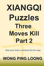 Xiangqi Puzzles Three Moves Kill Part 2