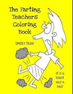 The Farting Teachers Coloring Book