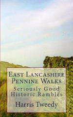 East Lancashire Pennine Walks