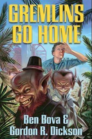 Gremlins, Go Home