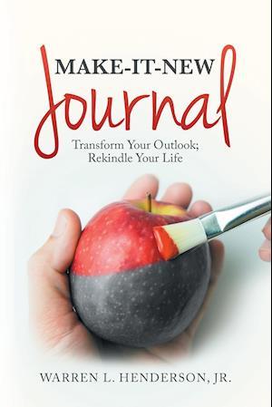 Make-It-New Journal