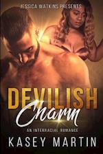 Devilish Charm af Kasey Martin