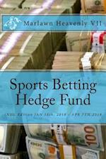 Sports Betting Hedge Fund