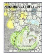 Oma and Opa Tell a Story