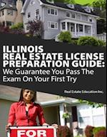 Illinois Real Estate License Preparation Guide