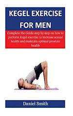 Kegel Exercise for Men