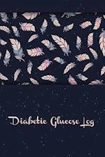 Diabetic Glucose Log