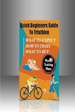 Quick Beginners Guide to Triathlon
