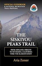The Siskiyou Peaks Trail