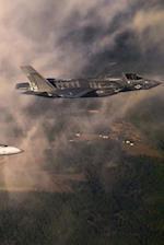 Fighter Jets Notebook