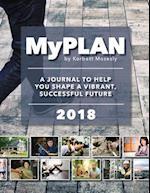 2018 My Plan Journal