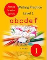 Writing Practice Level 1