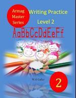 Writing Practice Level 2